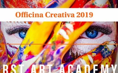 OFFICINA CREATIVA 2019. ART ACCADEMY